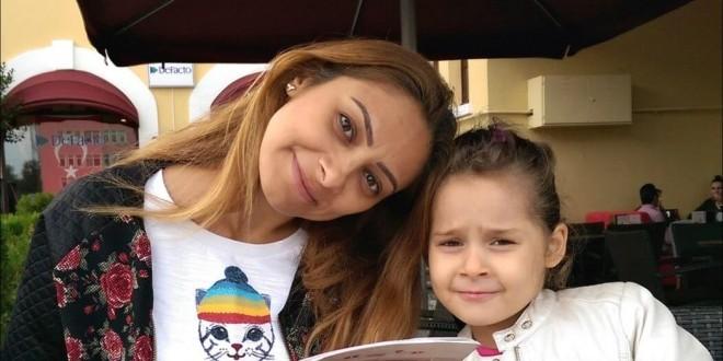 Eşim ve Kızım