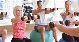 Güvenli Fiziksel Egzersiz