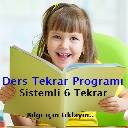 ders-tekrar-programi